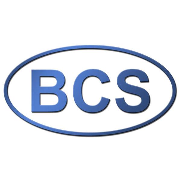 BCS Tracmaster