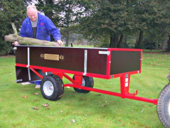 Garden Tractor Accessories