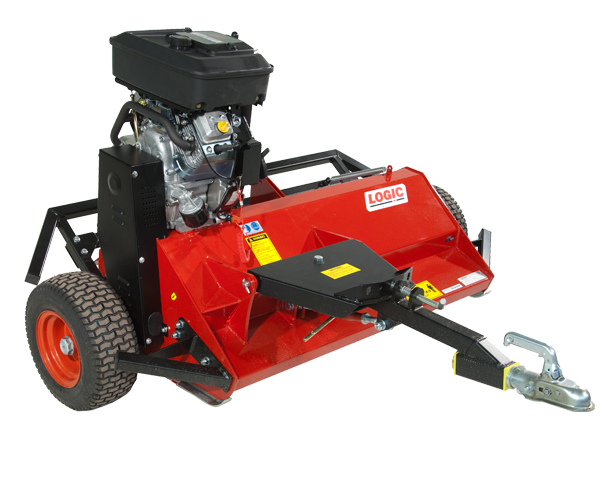 Paddock Toppers & Flail Mowers - PP Estates Ltd
