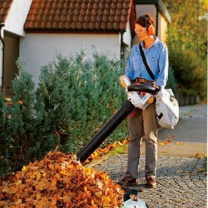 Leaf Vacuums