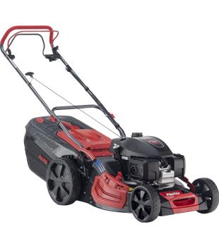 Premium 520 SP-H Self Propelled Petrol Lawnmower