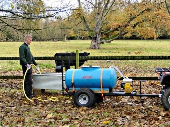 SCH Animal Drinking Water Carrier ADMD