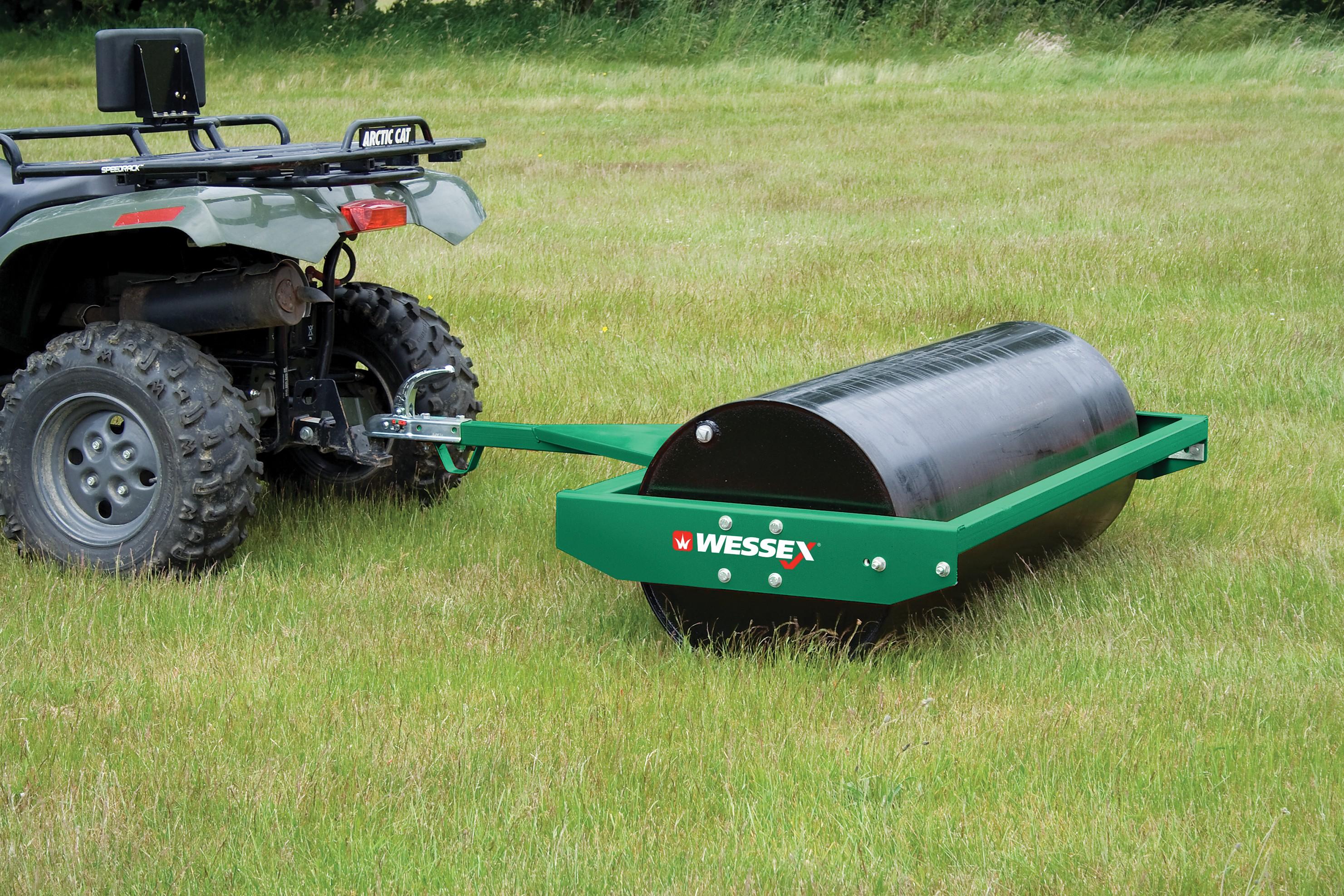 Wessex Land Roller