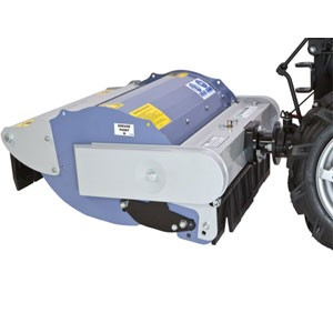 BCS 25 Flail Mower at PP Estates - PP Estates Ltd