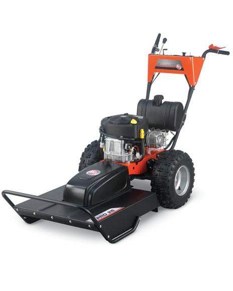 DR Pro 26 14.5 E/S Field & Brush Mower
