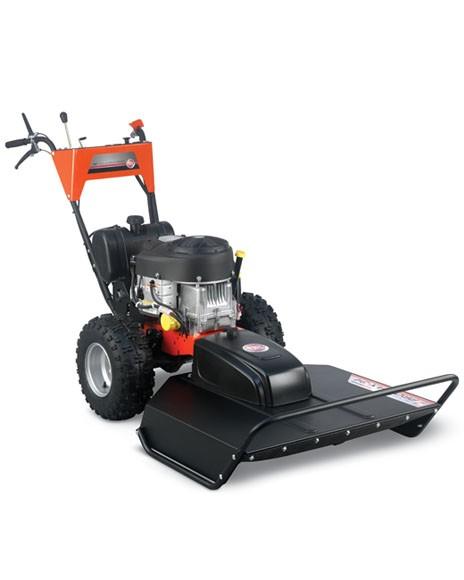 DR Pro Max 34 20.0Field & Brush Mower