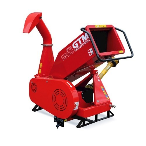 Lawnflite GTM GTS1300PTO Wood Chipper