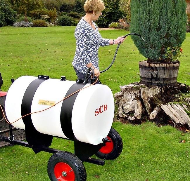 SCH GWC(E) Water Cart