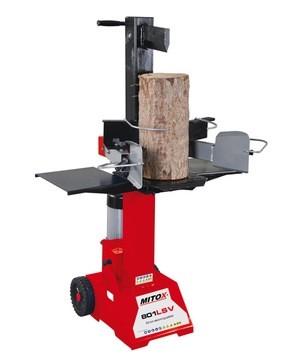 Mitox 801 LSV Log Splitter 8 Tonne