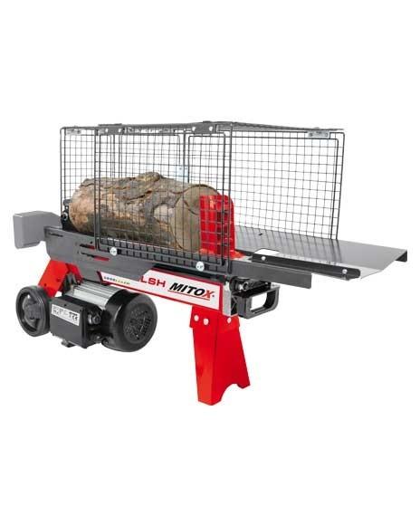 Mitox 41 LSH Log Splitter