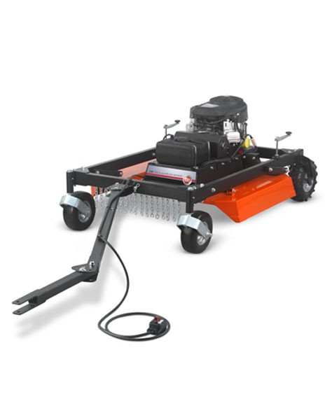 DR Pro XL 44 20hp Tow