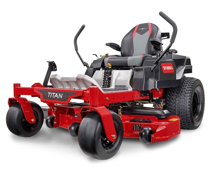 Toro Titan XS4850 (74887)