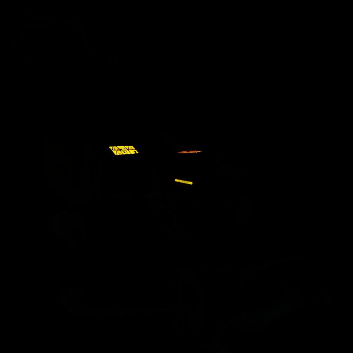 Virtue 46 SVP Variable Speed Lawnmower