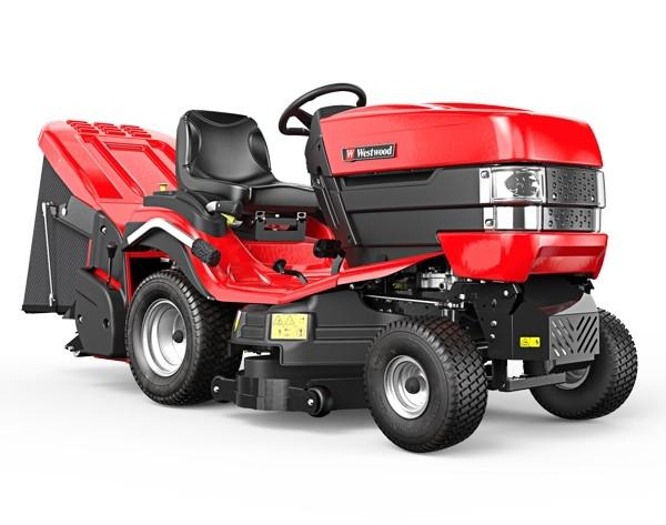 """Westwood T40 Garden Tractor C/W 38"""" Deck"""