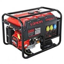 LC5000D-AS Loncin Generator