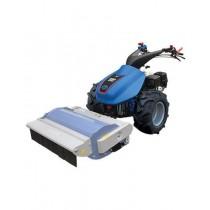 BCS 660HYBF Hydrostatic Flail Mower