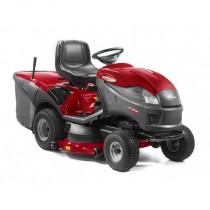 Castelgarden Mower XT190HD