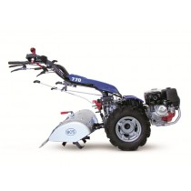 BCS 770HY Hydrostatic Two Wheel Tractor