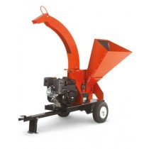 DR PRO 16.50 RS Wood Chipper