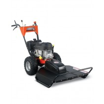 DR Pro Max 34 20.0Field & Brush Mower