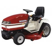 Shibaura GT161-48 Lawn Tractor