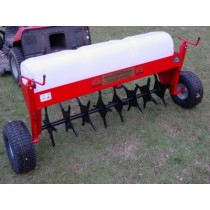 SCH HG48 Hollow Tine Corer