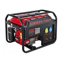 LC2500-AS5 Loncin Generator