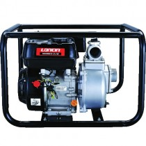 "Loncin 3"" Semi Trash Pump"