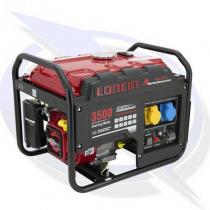Loncin LC3500-AS AVR