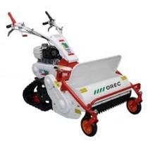 Orec Bank Mower 25 Degrees HRC672
