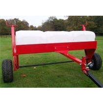 SCH F48T Grass Care Carrier Frame