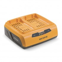 SDC 515 AE dual battery charger