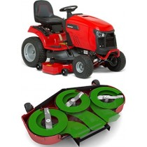 Snapper SPX275 Garden Tractor