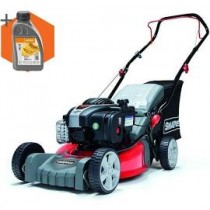 "Snapper NX40 16"" Self-Propelled Rotary Mower"