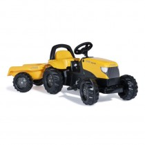 Stiga Kids Pedal Tractor T-2250