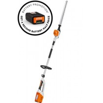 Stihl HLA65 Promo Kit