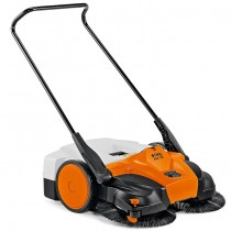 Stihl KGA770 Battery Sweeper (machine only)