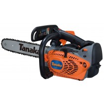 Tanaka Top Handle Chainsaw TCS 33EDTP