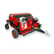 Logic MSP120W Sweeper