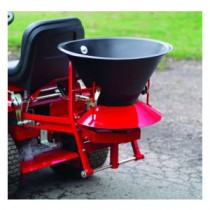 Westwood Broadcast Spreader