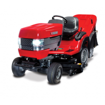 "Westwood T60 c/w 36"" High Grass Mulching Deck"