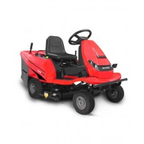 Weibang iON 81 RC battery ride-on lawnmower
