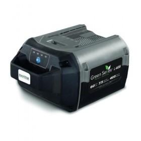 Hayter Battery 102A  60V 2.5AH