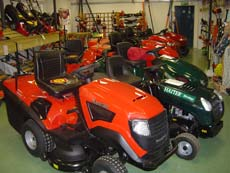 PP Estates Mowers